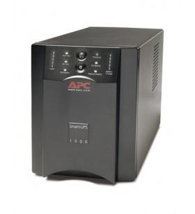 APC Smart-UPS 1500VA surse neîntreruptibile de curent (UPS) 1440 VA 980 W
