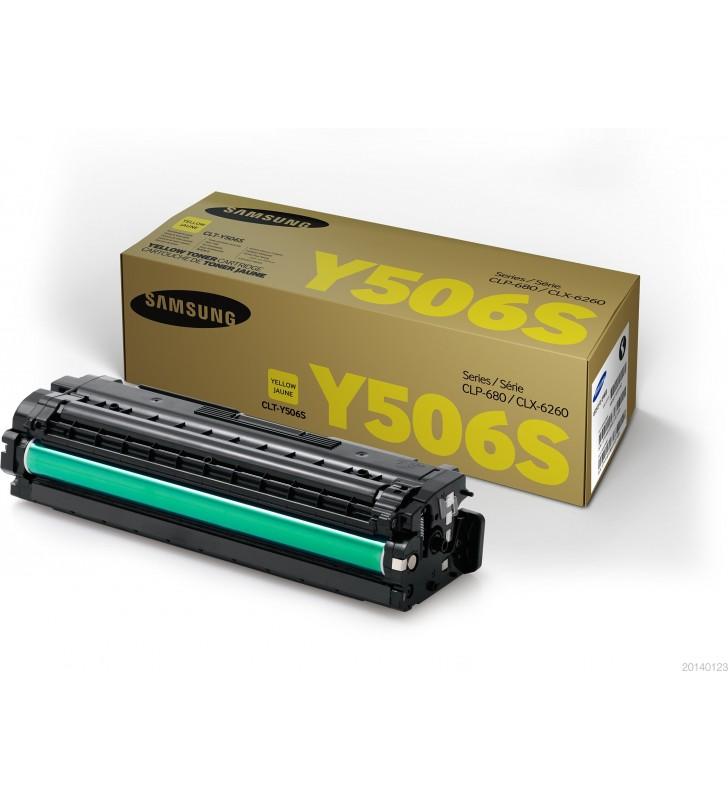 Samsung CLT-Y506S Original Galben 1 buc.