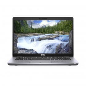 "DELL Latitude 5410 Notebook Negru 35,6 cm (14"") 1920 x 1080 Pixel 10th gen Intel® Core™ i5 16 Giga Bites DDR4-SDRAM 512 Giga"