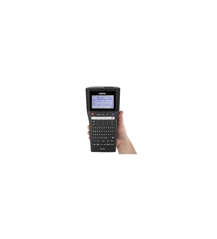 Brother PT-H500LI imprimante pentru etichete 180 x 180 DPI Prin cablu TZe QWERTY