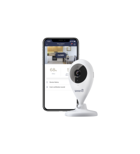 PEIFC01 Indoor Fixed Camera