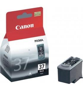 """Cartus cerneala Original Canon Black, PG-37, pentru Pixma IP1800,iP2500, """"BS2145B001AA"""""""