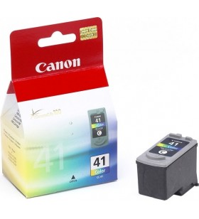 "Cartus cerneala Original Canon CL-41  Color, compatibil iP1600/iP2200/MP150/MP160/MP170/MP180/MP210/MP220, 12 ml ""BS0617B001AA\"
