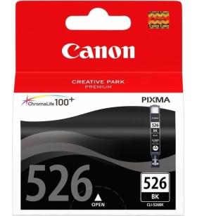 "Cartus cerneala Original Canon CLI-526B  Black, compatibil Canon Pixma Ip4850 mg5150/5250 6150 8150 ""BS4540B001AA"""