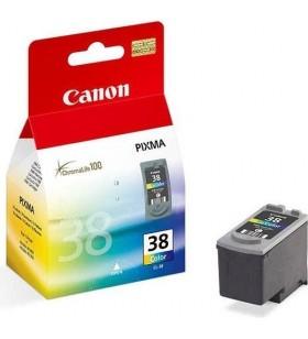 """Cartus cerneala Original Canon Color, CL-38, pentru Pixma IP1800, IP2500,  """"BS2146B001AA"""""""
