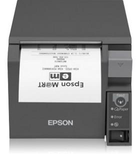 Epson TM-T70II Termal Imprimantă POS 180 x 180 DPI Prin cablu & Wireless