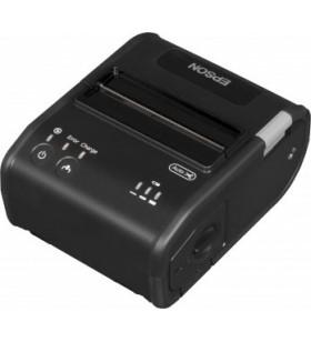 Epson TM-P80 Termal Imprimantă POS 203 x 203 DPI Prin cablu & Wireless