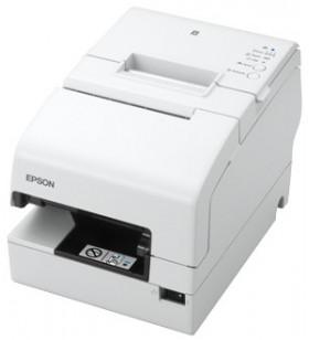 Epson TM-H6000V-213 Termal Imprimantă POS 180 x 180 DPI Prin cablu & Wireless