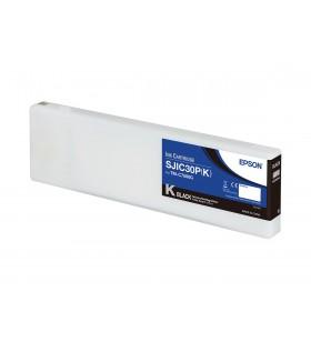 Epson SJIC30P(K)  Ink cartridge for ColorWorks C7500G (Black)