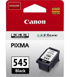 "Cartus cerneala Original Canon PG-545  Black, compatibil MG2450/MG2550 ""BS8287B001AA"""