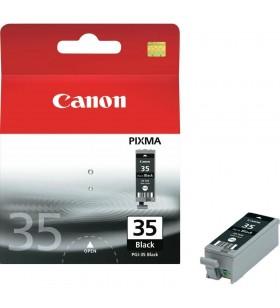 "Cartus cerneala Original Canon PGI-35B  Black, compatibil iP100 ""BS1509B001AA"""