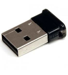 StarTech.com USBBT1EDR2 plăci de rețea Bluetooth 3 Mbit s