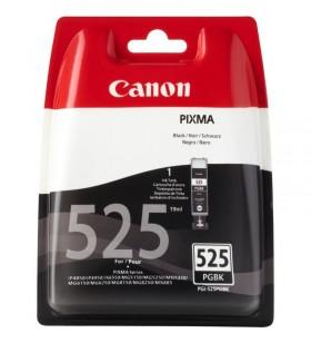 "Cartus cerneala Original Canon PGI-525B  Black, compatibil Canon Pixma Ip4850 mg5150/5250 6150 8150 ""BS4529B001AA"""