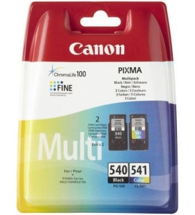 "COMBO Pack Original Canon PG-40/CL-41  Black+Color, pentru IP1600/iP2200/MP150/MP160/MP170/MP180/MP210/MP220, ""BS0615B043AA"""