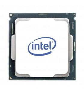 Intel Xeon E-2124G procesoare 3,4 GHz Casetă 8 Mega bites Cache inteligent