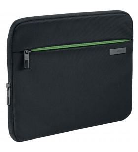 """Leitz 62930095 huse pentru tablete 25,4 cm (10"""") Geantă Sleeve Negru, Verde"""