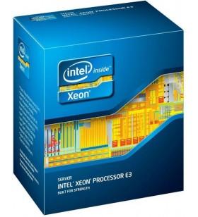 Intel Xeon E3-1230V6 procesoare 3,5 GHz Casetă 8 Mega bites Cache inteligent