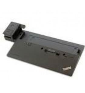 Lenovo Basic Dock Tip dock USB 3.2 Gen 1 (3.1 Gen 1) Type-A Negru