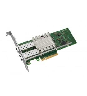 Intel E10G42BTDABLK plăci de rețea Fibră 10000 Mbit s Intern