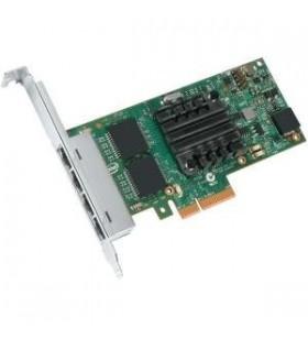 Intel I350T4V2BLK plăci de rețea Ethernet 1000 Mbit s Intern