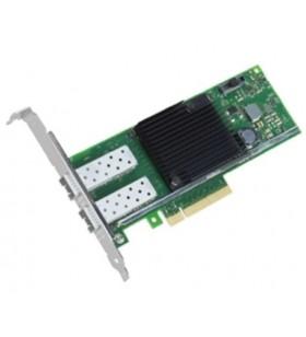 Intel X710DA2BLK plăci de rețea Fibră 10000 Mbit s Intern