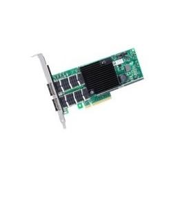 Intel XL710QDA2BLK plăci de rețea Fibră 40000 Mbit s Intern
