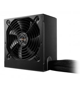 be quiet! System Power B9 unități de alimentare cu curent 600 W 20+4 pin ATX ATX Negru