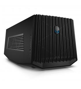 Alienware 452-BBQS stații de andocare și replicatoare de porturi pentru calculatoare portabile Tip dock Negru