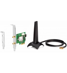 HP 3TK89AA plăci de rețea WLAN   Bluetooth Intern
