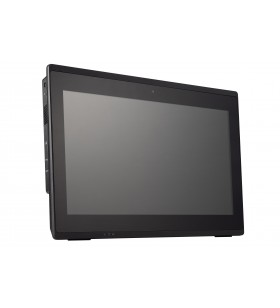 """Shuttle XPC all-in-one P51U 4205U 1,8 GHz 39,6 cm (15.6"""") Ecran tactil 1920 x 1080 Pixel Negru Intel SoC"""