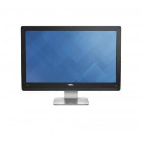 "Dell Wyse 5040 54,6 cm (21.5"") 1920 x 1080 Pixel AMD G 2 Giga Bites DDR3-SDRAM 8 Giga Bites Flash Negru, Argint Terminal ușor"