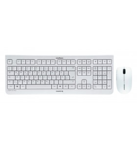 CHERRY DW 3000 tastaturi RF fără fir QWERTZ Germană Gri