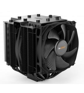 be quiet! Dark Rock Pro 4 Procesor Ventilator 120 135 milimetri Negru