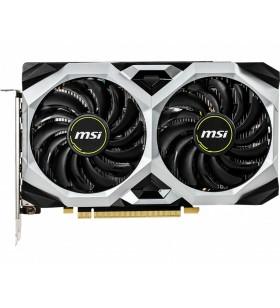 MSI V379-013R plăci video NVIDIA GeForce GTX 1660 6 Giga Bites GDDR5
