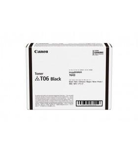 "Toner Original Canon Black, CRG-T06, pentru IR 1643i/1643if, 20.5K, ""3526C002AA"""