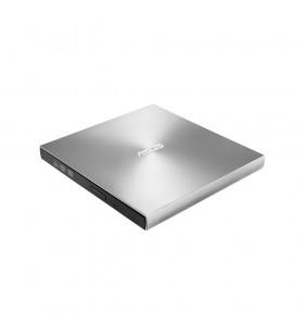 ASUS ZenDrive U9M unități optice Argint DVD±RW