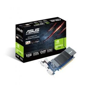 ASUS 90YV0AL0-M0NA00 plăci video NVIDIA GeForce GT 710 1 Giga Bites GDDR5