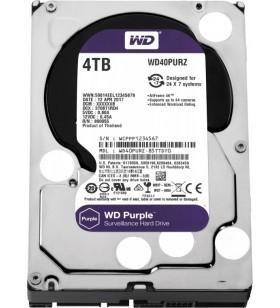 HDD WD 4TB  5400  64MB...