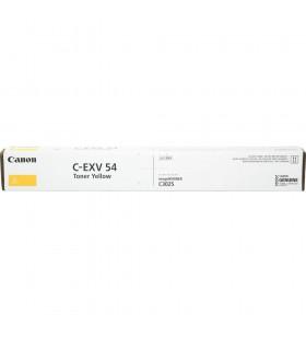 "Toner Original Canon Yellow, C-EXV54Y, pentru IR C3025i 8.5K, ""CF1397C002AA"""