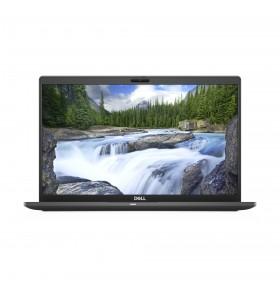 "DELL Latitude 7410 Notebook Negru 35,6 cm (14"") 1920 x 1080 Pixel 10th gen Intel® Core™ i5 8 Giga Bites DDR4-SDRAM 256 Giga"