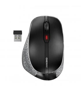 CHERRY MW 8 ERGO mouse-uri RF Wireless + Bluetooth Optice 3200 DPI Mâna dreaptă