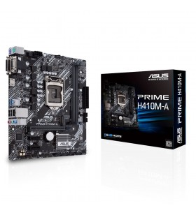 ASUS PRIME H410M-A micro-ATX Intel H410