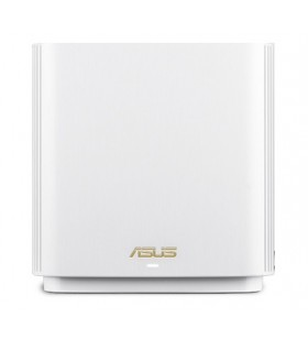 ASUS ZenWiFi AX (XT8) router wireless Tri-band (2.4 GHz   5 GHz   5 GHz) Gigabit Ethernet Alb
