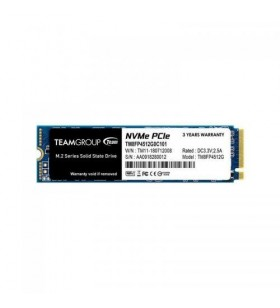 Team Group SSD MP34 512GB...
