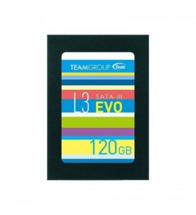 Team Group SSD L3 EVO 120GB...