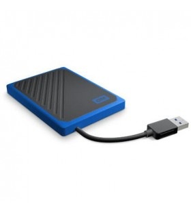 SSD MY PASSPORT GO/2TB...