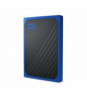 SSD MY PASSPORT GO/1TB...