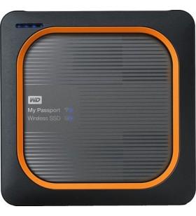 MY PASSPORT WIRELESS SSD...