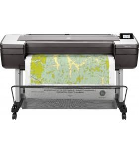 HP Designjet T1700 imprimante de format mare Inkjet termală Culoare 2400 x 1200 DPI 1118 x 1676 mm