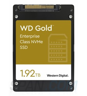 WD 1.92TB GOLD NVME SSD...